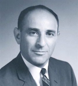 Art Rivel, founder of Rivel Research Group
